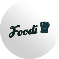 Foodi iPad app prototype. View the case study.