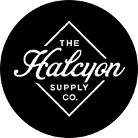 Halcyon Supply Co. View the work.